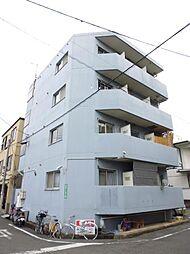 平成第2ビル[3階]の外観