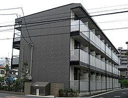 エムエイチコーポII[2階]の外観
