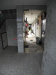 京都府京都市北区上賀茂向縄手町の賃貸マンションの外観