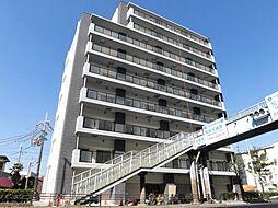 ラ フオーレ久宝園[5階]の外観