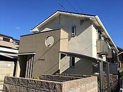 Una Casa Shinzaike[2階]の外観