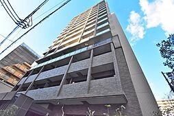 JR大阪環状線 福島駅 徒歩3分の賃貸マンション