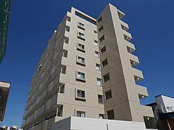 福岡県福岡市博多区那珂5丁目の賃貸マンションの外観