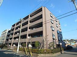 コンフォール武庫川[5階]の外観