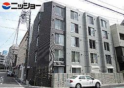 Branche千代田[3階]の外観