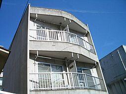 アップルハイム[3階]の外観