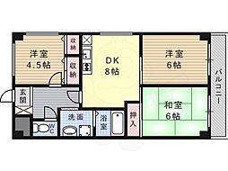 東海道・山陽本線 山崎駅 徒歩8分