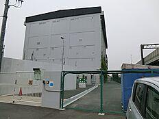 大田区立羽田中学校