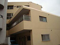 愛知県名古屋市中川区西日置町9丁目の賃貸マンションの外観