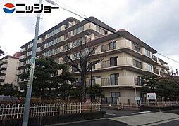 サンマンション千種公園B棟305[3階]の外観