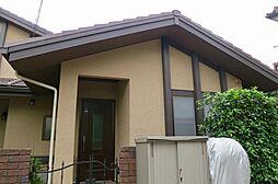 [一戸建] 東京都三鷹市下連雀1丁目 の賃貸【/】の外観
