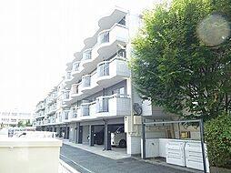 FLAT34茨木[4階]の外観