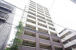 ガレット[12階]の外観