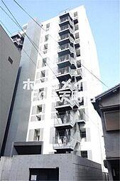 匠空 阿波座西[4階]の外観