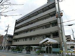 ミピアーチェ武庫之荘[3階]の外観