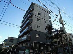 ジルコーバ[2階]の外観