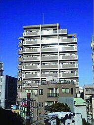 プラティス横須賀[505号室]の外観