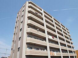クラティオ[7階]の外観