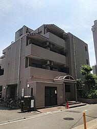 アニメイト大阪[1階]の外観