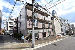 大昭マンション[1階]の外観