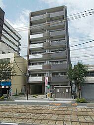 熊本市電B系統 新町駅 徒歩2分の賃貸マンション