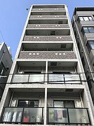 ラフォーレ松ヶ枝I[5階]の外観