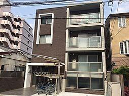 Residence西小路小米町[402号室]の外観