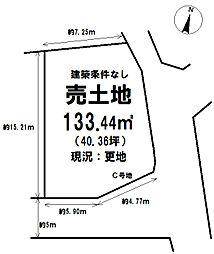 売土地 嘉祥寺・3区画