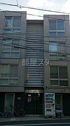 アートフル代田[3階]の外観