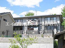 JR宇野線 早島駅 徒歩13分の賃貸アパート