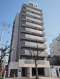 JPレジデンス大阪城東[10階]の外観