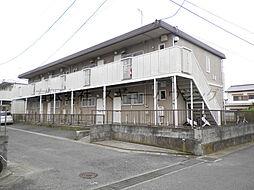 コーポ宮田C[103号室]の外観