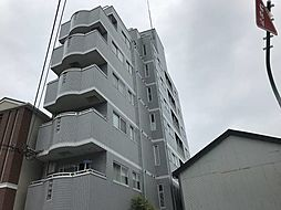 インクス・バイ・コラージュ[6階]の外観
