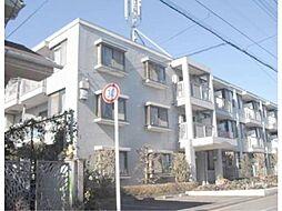 北町マンションK-1[3階]の外観
