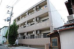 エクセルヴィラ[3階]の外観