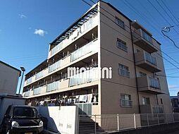 マンションOM[3階]の外観