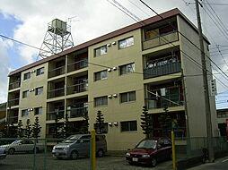 愛知県名古屋市中川区広田町2丁目の賃貸マンションの外観
