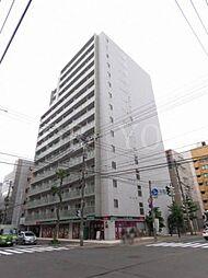 北海道札幌市中央区北一条東1丁目の賃貸マンションの外観