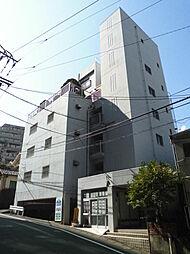 長崎県長崎市金屋町の賃貸マンションの外観
