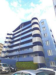 ジオン川口[3階]の外観