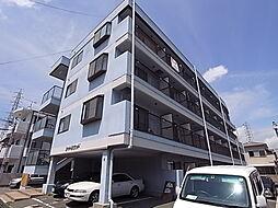 JR山陽本線 明石駅 バス15分 吉田下車 徒歩5分の賃貸マンション