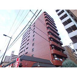 千林ロイヤルハイツ[3階]の外観