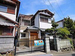 [一戸建] 奈良県生駒市辻町 の賃貸【/】の外観