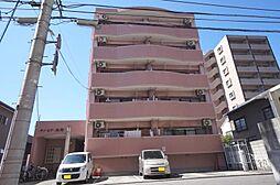 サンピア本町[102 号室号室]の外観
