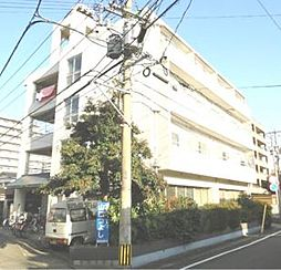 PLEAST箱崎[4階]の外観
