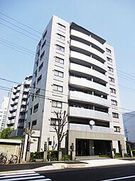 グランツ新大阪[7階]の外観