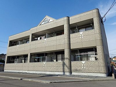 外観,1K,面積31.02m2,賃料4.1万円,バス ポリテクカレッジ前下車 徒歩2分,,香川県丸亀市郡家町