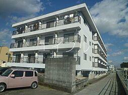コーポF[2階]の外観