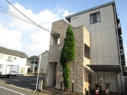 DBM松戸[1階]の外観