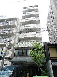 シャトー・ドゥ・レタン[9階]の外観